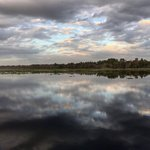 Lake eaton campground