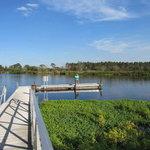 Lake manatee state park