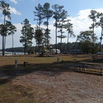 Lake stone campground