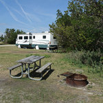 Long point park campground