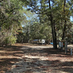 Mack landing campground