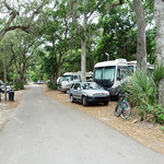 Manatee hammock campground