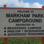 Markham park