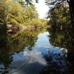 Oleno state park
