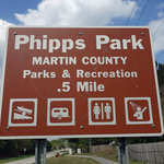 Phipps county park