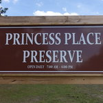 Princess place preserve