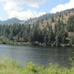 Fish lake 1