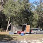 Shanty pond campground