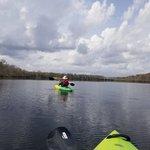 Silver lake recreation area
