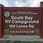 South bay rv campground