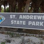 St andrews state park
