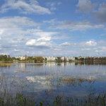 Bill frederick park turkey lake