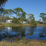 Wickham park campground