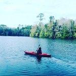 Wright lake campground