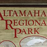 Altamaha county park