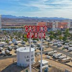 Riverside resort casino rv park