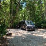Blythe island regional park