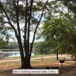 Brush creek county park