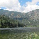 Fish lake 2
