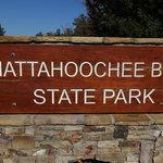 Chattahoochee bend state park