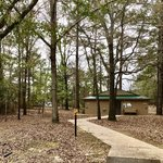 Cotton hill campground