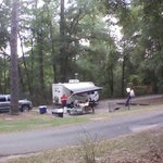 Cotton hill campground