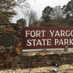 Fort yargo state park