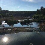 High falls state park