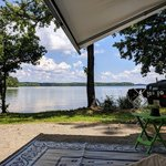 Holiday campground west point lake
