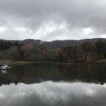 James h sloppy floyd state park