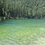 Beth lake campground