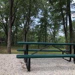 Lawrence shoals campground