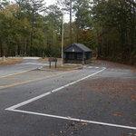 Mckaskey creek campground