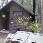Ferry lake campground