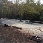 Paynes creek campground