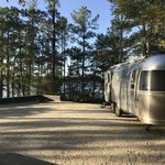 Petersburg campground