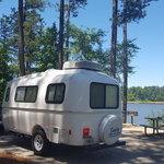 Raysville campground