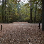 Sweetwater campground allatoona lake