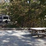 Victoria bryant state park