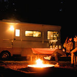 Victoria campground