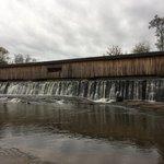 Watson mill bridge state park