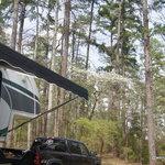 Winfield campground
