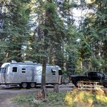 Little diamond rv campground