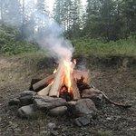 Little diamond rv campground