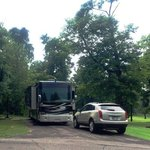 Columbus belmont state park