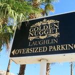 Golden nugget casino laughlin