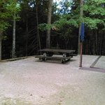 Holly bay campground