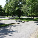 Holmes bend campground