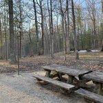 Koomer ridge campground