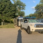 Lake shelby campground